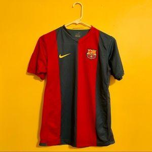 ⚽️ FC Barcelona Jersey Kit ⚽️